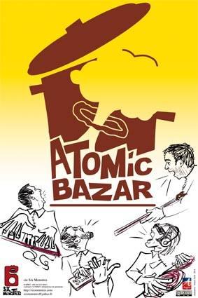 Atomic Bazar