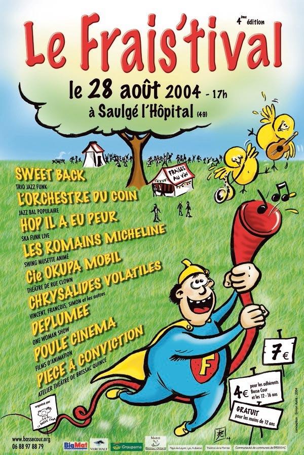 fraistival2004