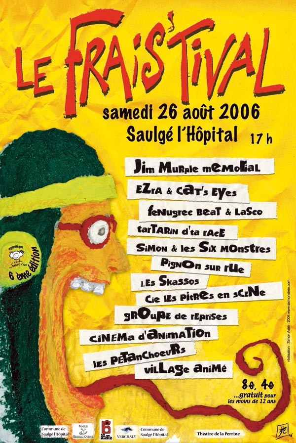 fraistival2006