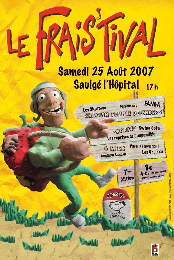 fraistival2007